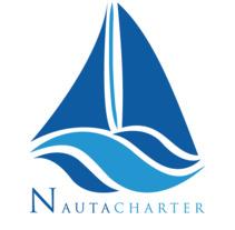 Logotipo Empresa Nautacharter. A Graphic Design project by Fernando Escolar López-Roso - 20-11-2017