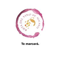 Cartel minimalista- Ruta del Vino Alicante. A Creative Consulting project by Marina M         - 09.01.2016