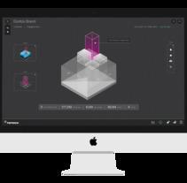 Pepsico - Data Platform. Un proyecto de UI / UX y Diseño Web de Janaina Da Silva Alonso         - 27.06.2016