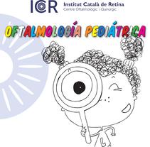 Oftalmología Pediátrica ICR. Um projeto de Ilustração, Educação e Ilustración vectorial de Marta  Mayo Martín - 30-11-2017