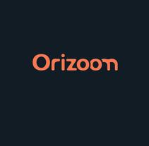 Orizoom: proyecto de creación de nombre de marca para un servicio de TAV. Um projeto de Br e ing e Identidade de Chus Moreno - 10-12-2017