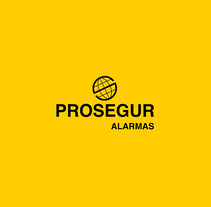 Rediseño prosegur.es / Diseño Web. A UI / UX, and Web Design project by Belén de Castro Resina         - 01.01.2017