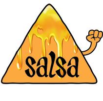 Salsa. Un proyecto de Diseño de juvillanuevacarrasco         - 17.12.2017