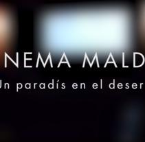 Cinema Maldà - Documental. A Film, Video, and TV project by Mateu March Vilanova         - 18.12.2017