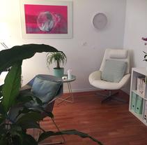 Cabinet Latitude switzerland. Un proyecto de Ilustración, Diseño de interiores y Collage de Nuria González Fernández         - 15.01.2018