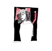 MUROS. A Illustration, Editorial Design, and Fine Art project by Alsina Mandarina  - 17-06-2017