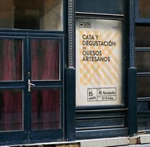 Latxa. Um projeto de Design gráfico de Sandra Rey - 01-12-2017