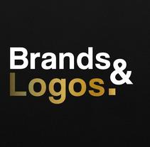 Logos & Marks  2017. Un proyecto de Diseño, Dirección de arte, Br e ing e Identidad de Manuel Berlanga         - 20.01.2018