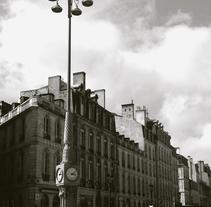 Bordeaux. A Photograph project by Maria Hibou         - 21.01.2018