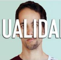 DUALIDAD. Un proyecto de Cine, vídeo y televisión de Adriana Toca         - 29.09.2015