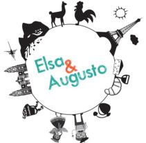 Boda de Elsa&Augusto 2017. A Br, ing, Identit, and Events project by Augusto Leiva Espinoza         - 01.09.2017