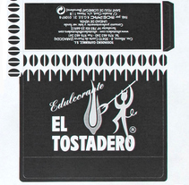 Disseny Packaging El Tostadero. A Product Design project by edithmainar         - 18.02.2018