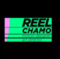 REEL 2017. A Motion Graphics, 3D, Animation, and Art Direction project by Miguel Pérez Murcia         - 27.02.2018