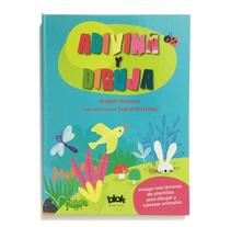Diseño y maquetación - Adivina y dibuja. Un proyecto de Diseño editorial y Diseño gráfico de Núria Sola Pulido         - 01.02.2017