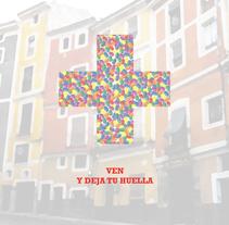 Cartel. Um projeto de Design gráfico de Ani González Moreno         - 07.03.2018