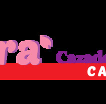 Logo: CardCaptor Sakura . Un proyecto de Diseño, Cine, vídeo, televisión, Diseño gráfico, Diseño de producto y Caligrafía de Raquel Urda         - 11.03.2018