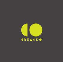 [ BRANDING ] Imagen coorporativa para el proyecto Co Creando . Un proyecto de Br e ing e Identidad de Demian Abrayas         - 15.03.2018