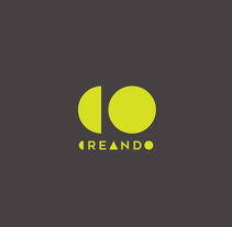 [ BRANDING ] Imagen coorporativa para el proyecto Co Creando . A Br, ing&Identit project by Demian Abrayas         - 15.03.2018