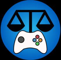 """Mi propia página web responsiva: """"El juez gamer"""". A Web Design, and Web Development project by J. Zahid Cruz S.         - 28.03.2018"""