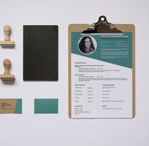Fotografía de Producto - Identidad Personal. A Photograph, and Graphic Design project by Paula Monmeneu Ruiz         - 01.03.2018
