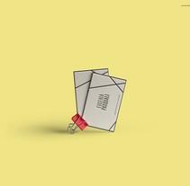 Personal Brand . Um projeto de Design, Direção de arte, Br, ing e Identidade, Moda, Marketing, Multimídia e Mídias Sociais de Eugenia Pasquali         - 01.04.2018