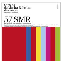 Semana de Música Religiosa de Cuenca. A Music, Audio, Br, ing&Identit project by Cruz Novillo & Pepe Cruz         - 14.04.2018