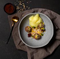 Restaurante Alameda Madrid. Un proyecto de Fotografía y Dirección de arte de Verbena         - 23.04.2018