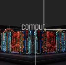 SINPUTING. Um projeto de Animação 3D de vritis de la huerta         - 24.04.2018