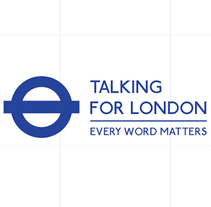 TFL | TALKING FOR LONDON. A Art Direction, Br, ing, Identit, Graphic Design, Industrial Design, Creativit, Poster design, Logot, and pe design project by Alejo Malia         - 17.06.2017
